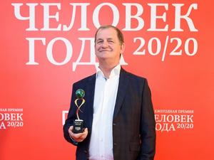 Андрей Симановский возглавил общественный совет при Минздраве