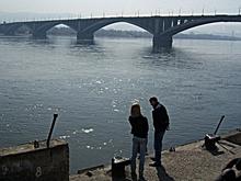 Не пикник: Красноярск не порадуется теплой погоде на выходные