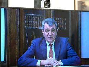 Путин назначил сибирского полпреда главой Северной Осетии