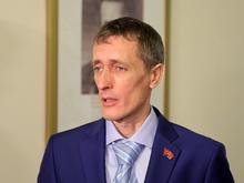 Фракция ЛДПР в Заксобрании осталась без лидера