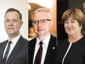 «Прогнозы на 2021 г. умеренно оптимистичные». Рейтинг ведущих банков Екатеринбурга