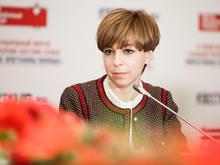 Модератором пленарного заседания КЭФ-2021 станет телеведущая Марианна Максимовская