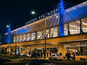 Красноярский аэропорт приглашает на учебу в РУДН