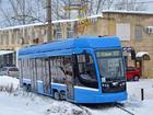 ФАС России приостановила миллиардный тендер на поставку новых трамваев в Челябинск