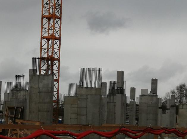 Единый заказчик впервые примет участие в Форуме строителей в Екатеринбурге