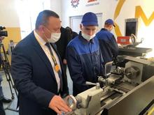 В Свердловской области взялись за модернизацию профобразования