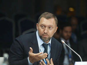 Олег Дерипаска снова раскритиковал ЦБ и призвал снизить ставки для инвестпроектов