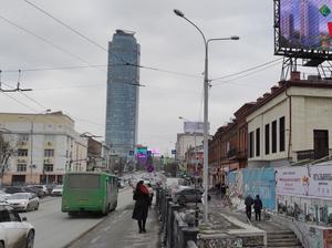 «Не похож на деловой центр». Разработчик транспортной схемы раскритиковала Екатеринбург