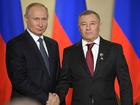 Ротенберг оказался владельцем санаториев и гостиниц в Крыму. Он вложит в них 15 млрд руб.