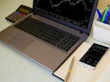 В 2,5 раза больше брокерских счетов открыли жители СФО за год