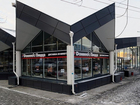 В Челябинске закрылось последнее на Урале заведение американской сети Domino's Pizza