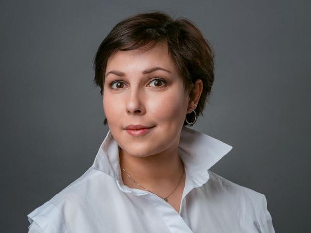 Анна Хвагина