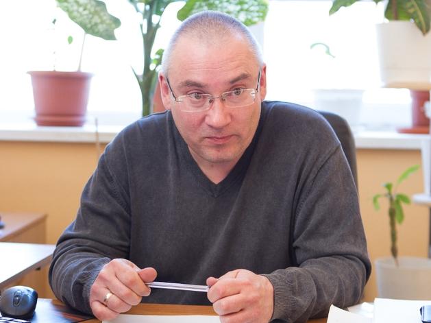 Евгений Крупин