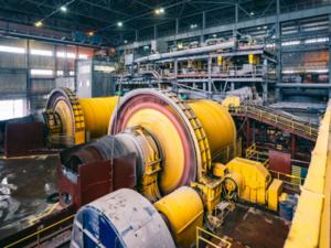 На КЭФ-2021 презентовали новую фабрику «Полюса»