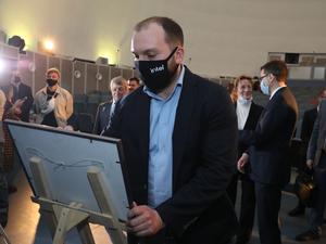 «Роскосмос» и Intel спонсируют модернизацию Нижегородского планетария