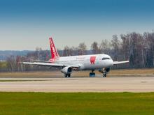 Red Wings планирует запустить авиасообщение из Челябинска и Екатеринбурга в Узбекистан