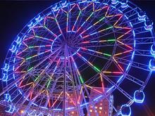 Челябинский бизнесмен выставил на продажу колесо обозрения в Уфе за 65 млн руб.