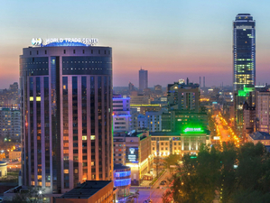 Налоговики банкротят Екатеринбургский Центр международной торговли