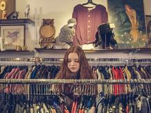 Хотим продавать одежду и таксовать. Стало известно, какой бизнес привлекает нижегородцев