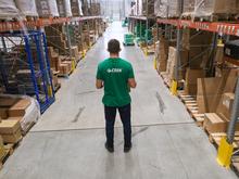 Компания СДЭК увеличила свой склад в Челябинске в два с половиной раза