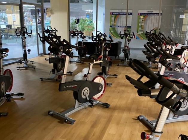 Владелец сети фитнес-клубов из Екатеринбурга запускает большой проект в Казани