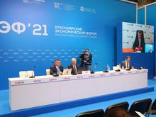 «МСП Банк» расширит поддержку предпринимателей в Красноярском крае