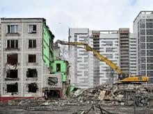 В Челябинской области принят закон о «комплексном развитии». Кого коснется реновация?