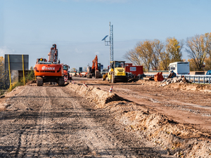 Еще почти 1,5 миллиарда на строительство четвертого моста получит регион