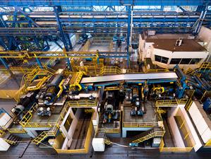 Нововведения на ММК принесли предприятию около 600 млн руб.