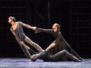 В Красноярском театре оперы и балета покажут «ту сторону греха»