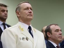 Экс-прокурор Челябинской области Виталий Лопин получил пост в руководстве РМК