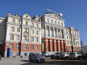 «Это беда». Центробанк отозвал лицензию у Банка «Нейва» и назначил временную администрацию