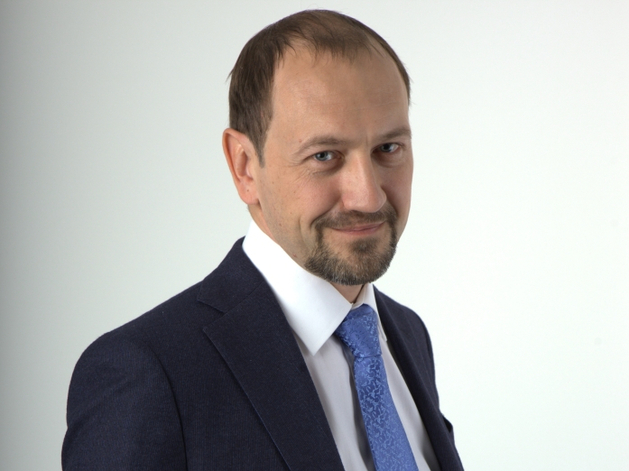 Феликс Блинов