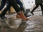 Красноярск ожидают снег и заморозки на рабочей неделе