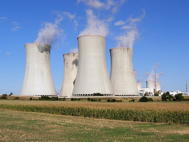 Dukovany Nuclear Power Station 2