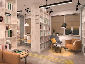 10 млн руб. на знания: в Челябинской области появятся 5 библиотек нового поколения