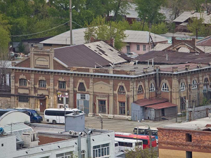 «Русско-немецкий дом» отреставрирует историческое здание в центре Челябинска под музей