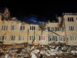 Разрушенный дом и более 8 пострадавших: главное о взрыве газа в Нижегородской области