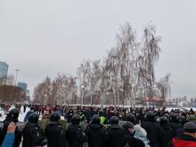 «Люди примеряют происходящее на себя». Россиян охватил страх перед полицией и судами