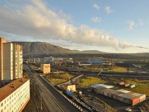 Стригино начнет принимать транзитные рейсы в Норильск. Первые вылеты — в конце апреля