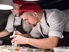 Московский ресторан MØS даст ужин в Красноярске