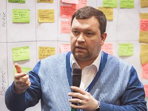 Алексей Байшев: «Государство стремится вернуть экономику страны на правильные рельсы»