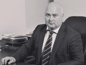 «Он был как старший брат». Скончался 50-летний управляющий ВТБ Игорь Рожковский