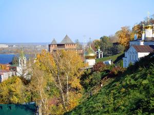 Кэшбэк — более 11 млн. Льготы за поездку в Нижегородскую область получили 4 тыс. туристов