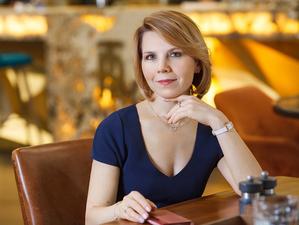 Ольга Попова: «Желая получить результат, нужно уметь отказаться от войны»