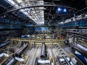 Проект на 140 млрд. Два банка инвестируют в «зеленый» металлургический комплекс в Выксе