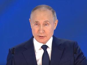 Владимир Путин: «Нижний Новгород получит возможность развить метро»