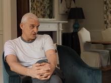«Мачизм как-то поубавился»: Олег Тиньков откровенно рассказал о своей болезни