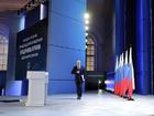 Детям — выплаты, МСБ — поддержку, экспортерам — зеленый свет, газ — всем. Послание Путина