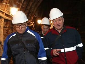 «Теперь нет сомнений, что проект состоится»: Алексей Текслер — о челябинском метро